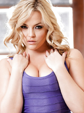 hot blondes Alexis Texas