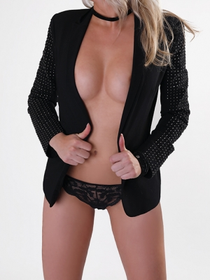 new escort in montreal Arianna