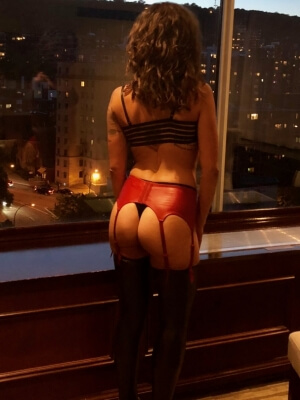 escorte montreal Samantha  (0)